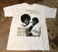7月25日(土)入荷!マイケルジャクソンTシャツ! - ショウザンビル mecca BLOG!!