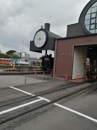 真岡鉄道にはD51がいて・・ - 新丸子の不動産屋、 マンション管理士です