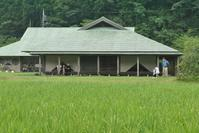 くるみちゃん現る💛 - 千葉県いすみ環境と文化のさとセンター