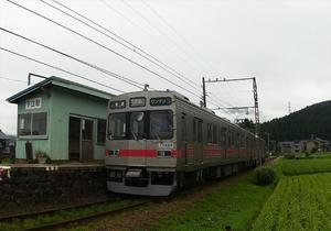 ローカル線 - SHIMAちゃんの写真館
