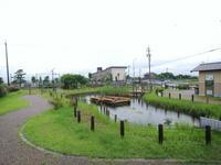 雨の中での注水管理 - Longhill Net Blog