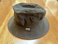 RE:NEW CORDURA Bucket Hat Black - Dear Accomplices