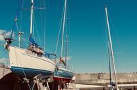yacht - le fotografie di digit@l