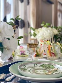 テーブルコーディネート講座初級編三期生 - Table & Styling blog