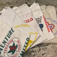 7月29日(水)マグネッツ大阪店ヴィンテージTシャツラボ入荷!! #3 MIX編!60's~70's Vintage T-Shirt!! - magnets vintage clothing コダワリがある大人の為に。