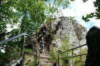 義父と半日旅行 ~Ausflug nach Harz~ - チーム名はファミリエ・ベア ~ハイジが記すクマ達との日々~