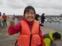 大山登山から海釣りに変更 - 子どものための自然体験学校「アドベンチャーキッズスクール」