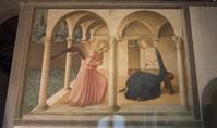 フィレンツェのフラ・アンジェリコの美術館、サンマルコ美術館へ - Souvenir Inoubliable