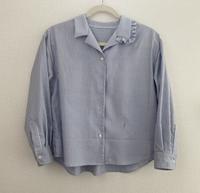 Mパターン研究所オープンカラーシャツ 2枚目。 - umlaut