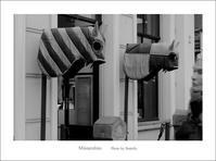 ジャケット - Minnenfoto