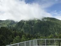 富良野岳に登りました! - 秀岳荘みんなのブログ!!