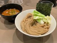 五ノ神製作所さんでエビつけ麺 - *のんびりLife*