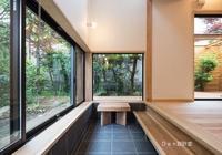 縁側 * 土間 - Den設計室 一級建築士事務所