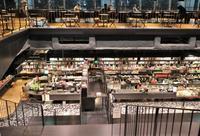 18.図書館のような美術館のような静寂な空間のカフェ・TERAROSA COFFEE ポスコセンター店@ソウル・宣陵 - カステラさん