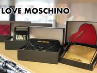 ギフトにオススメ♪「LOVE MOSCHINO ラブモスキーノ」小物アイテム入荷です。 - UNIQUE SECOND BLOG