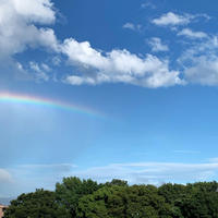 Over The Rainbow - nonacafe庵『奥の院』通常観覧