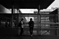 駅南から20200717 - Yoshi-A の写真の楽しみ