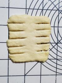 ウインナーパンを焼いてみよう - おでかけメモランダム☆鹿児島