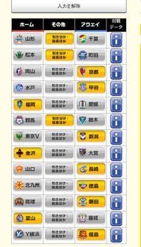 第1175回楽天TOTO - Rakuten1010's Blog