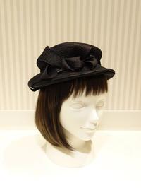 Mode Svetlanaさん帽子入荷しました! - 豆千代モダン 新宿店 Blog