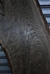 神代欅(新潟県産)一枚板NO.3 - SOLiD「無垢材セレクトカタログ」/ 材木店・製材所 新発田屋(シバタヤ)