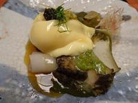 御宿かわせみ(2) - お食事編6月 - Pockieのホテル宿フェチお気楽日記III