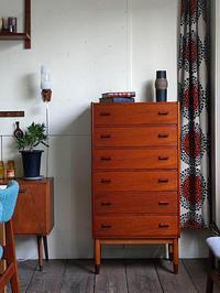 6 drawers chest (Carl Aage Skov) - hails blog