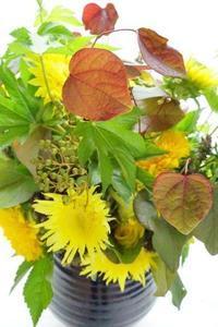 大好評パリスタイル金澤&パリスタイルMIYABI - お花に囲まれて