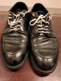 【靴育日記】磨靴綺麗仏蘭西液体 - Shoe Care & Shoe Order 「FANS.浅草本店」M.Mowbray Shop