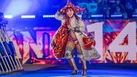 WWEがカイリ・セインのお別れ動画を公開 - WWE Live Headlines