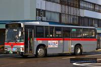 (2020.3) 越後交通・長岡200か508 - バスを求めて…