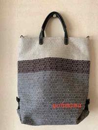 またまたバッグを作りました! - Yohmamaの雑記帳