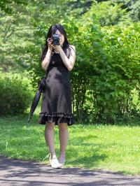 カメラ業界の未来(3) - ポートフォリオ