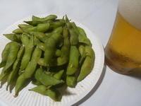 枝豆 - 平野部屋