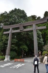スピリチュアルツアー 高千穂神社 - Photograph & My Super CUB110 【しゃしんとスクーター】