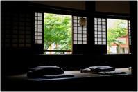 禅堂 - HIGEMASA's Moody Photo