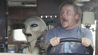 「宇宙人ポール」 - 続 ひとりごと