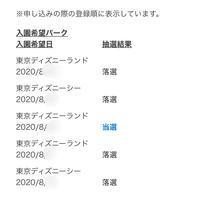 年パス抽選結果発表〜 - さくらのブログ