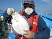 カレイ釣り - 北海道中央NOSAI 宗谷支所 非公式 ブログ