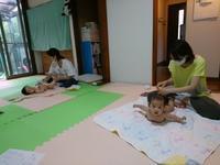 2021年1月親子でベビーマッサージレッスン(高円寺で赤ちゃんと一緒に遊びましょう♡子育て応援券も使えます!) - 和 ~ なごみ ~  高橋 泉