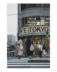 七月終わりのTOKYO - ♉ mototaurus photography