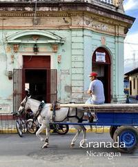 コロニアルな家並みが美しい古都グラナダ @ニカラグア - FK's Blog