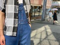 マグネッツ神戸店 今こそ使っておきたいオーヴァーオール!!! - magnets vintage clothing コダワリがある大人の為に。