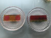 綺麗なひんやり菓子 - LA VIE MAISON DE AYAKO