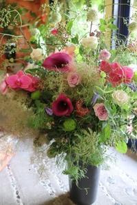 8月の営業日、定休日のお知らせ - 金沢市 花屋 フローリストビーズニーズ blog