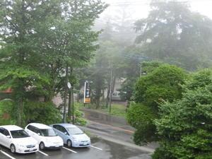 嬬恋・つまごい・新鹿沢温泉へ4 -
