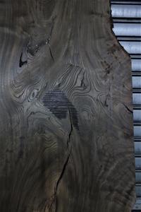 神代欅(新潟県産)NO.6 - SOLiD「無垢材セレクトカタログ」/ 材木店・製材所 新発田屋(シバタヤ)