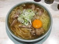 ちえちゃんラーメン@神田 - 食いたいときに、食いたいもんを、食いたいだけ!
