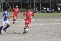 プレイバック【U-12 TRM】vs VIVO & 中野FC 〜その1〜July 24, 2020 - DUOPARK FC Supporters