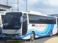 さくら観光バス4070 - 注文の多い、撮影者のBLOG